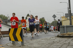 Clare 10K 0318
