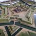 "Model of Goryokaku Pentagonal Fort • <a style=""font-size:0.8em;"" href=""http://www.flickr.com/photos/15533594@N00/28461867715/"" target=""_blank"">View on Flickr</a>"