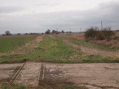 """Crowle & Thorne Moors Peat Railway • <a style=""""font-size:0.8em;"""" href=""""http://www.flickr.com/photos/124804883@N07/16053919913/"""" target=""""_blank"""">View on Flickr</a>"""