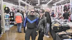 Grand Rapids Comic Con Day 2 032