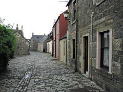 """Glasgow Vennel Looking West from Ballot Road (2003) • <a style=""""font-size:0.8em;"""" href=""""http://www.flickr.com/photos/36664261@N05/16081824813/"""" target=""""_blank"""">View on Flickr</a>"""