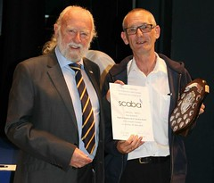 Harlow Brass - highest unplaced 3rd section band in B section (Chris Johnston)