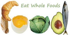 The right food for muscle gain