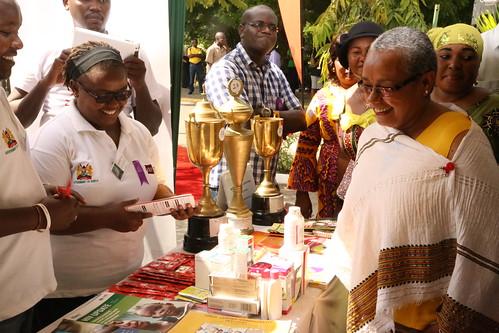 World AIDS Day 2014: Kenya