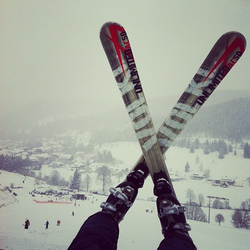 X #Ski #Menzenschwand #Schwarzwald #blackforrest