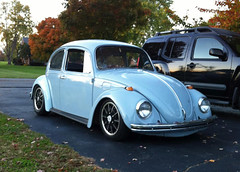 """Our """"New"""" 1968 Beetle"""