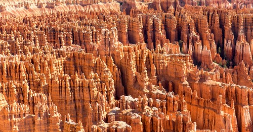 Bryce canyon - USA