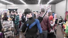 Grand Rapids Comic Con Day 2 060