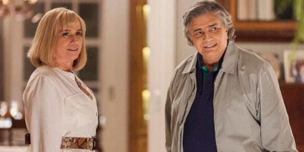 """Em """"A Lei do Amor"""", Tarcísio Meira volta ao ar como empresário corrupto"""