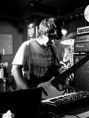 20160721 - Sun Mammuth | Reverence Underground Session #5 @ Sabotage Club