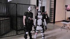 Grand Rapids Comic Con Day 2 013