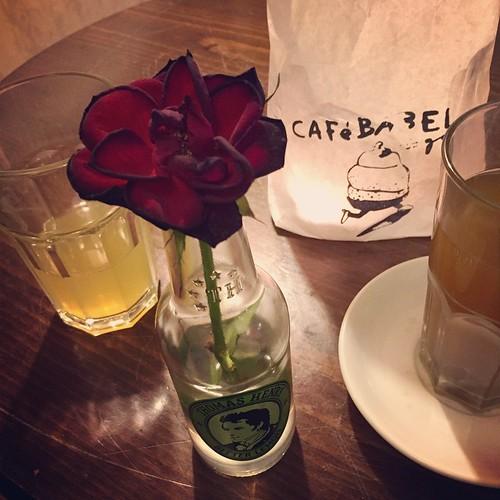 I <3 #CAFéBABEL @ #Stuttgart
