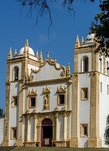 Brésil- Olinda