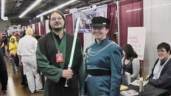 Grand Rapids Comic Con Day 2 019