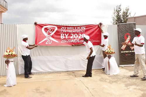 World AIDS Day 2014: Rwanda