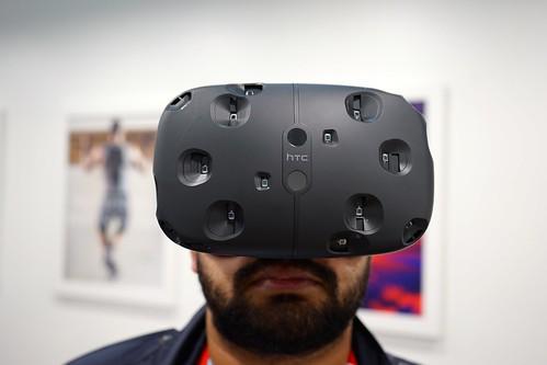 vive virtualreality valve re vr htc mwc revive gsma bestboyz techstage htcre htcrevive htcvr htcvive