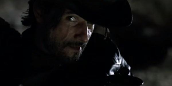 Série de J.J. Abrams, com Rodrigo Santoro no elenco, estreia em outubro