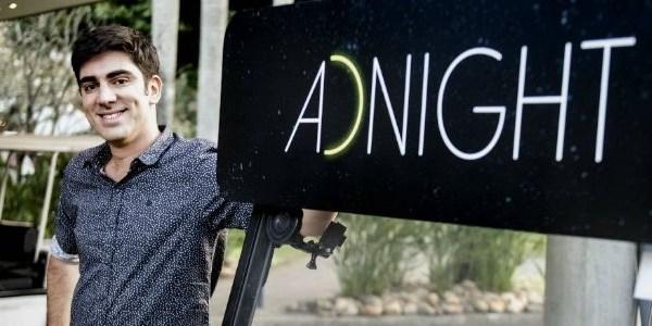 Talk show de Adnet na Globo terá convidados de outras emissoras