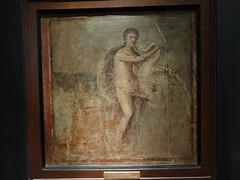 2011 05 13 Naples - Fresco from Pompeii