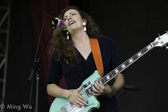 Bonnie Doon @ RBC Ottawa Bluesfest 2016