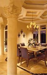 Salina - Formal Dining room