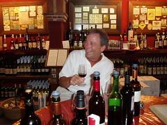 2007 09 12 Ojen Wine Museum