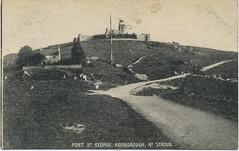 Rodborough Fort 46