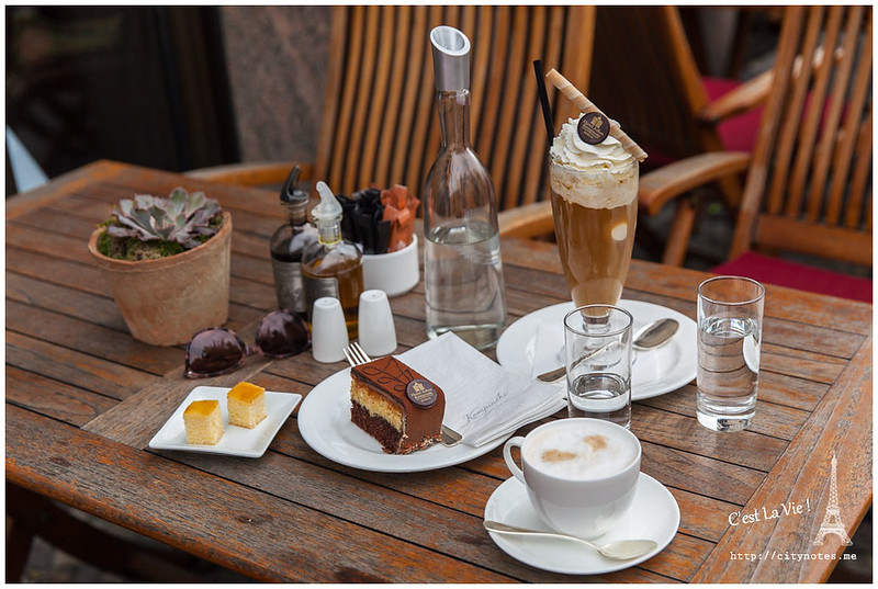 柏林咖啡 Hotel Adlon Kempinski Berlin阿德龍酒店喝咖啡 – 城市。食畫誌
