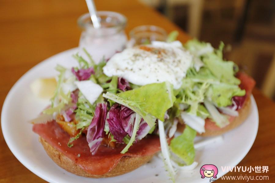 brunch,GEMI Cafe,gemi cafe袋鼠咖啡,中正藝文特區,咖啡,彩虹蛋糕,桃園美食,袋鼠咖啡 @VIVIYU小世界
