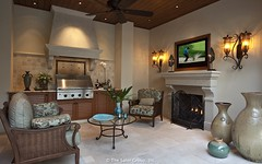 European Home by Dan Sater outdoor living
