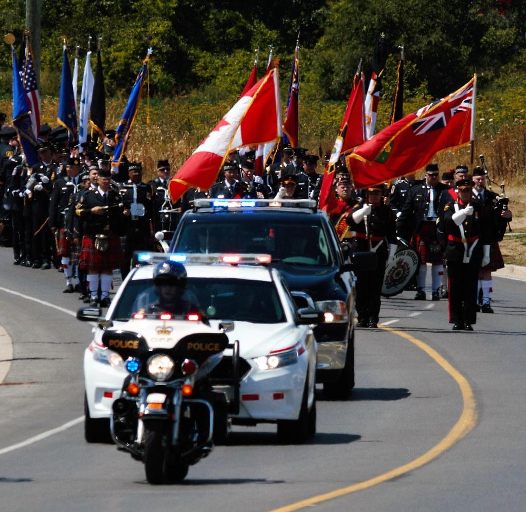 Armed Security Guard Ontario