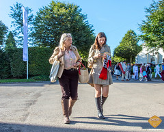Goodwood The girls update-11