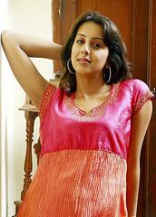 South Actress SANJJANAA Photos Set-7 (29)