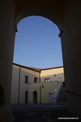 Borgo e castello di Ceppaloni
