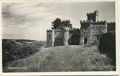 Rodborough Fort 9