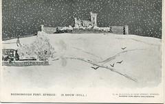 Rodborough Fort 57