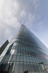 La Défense - Tour T1 - HQ GDF SUEZ
