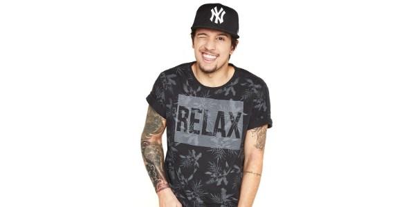 """Youtuber Lucas Lira vence o reality show """"Entubados"""""""