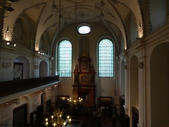 2013 05 03 Klausen Synagogue interior 1637