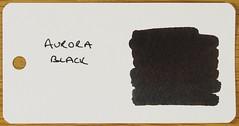 Aurora Black