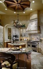 Monteverdi - Custom Kitchen