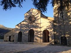 Chiesa SS. Annunziata a Vitulano