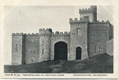 Rodborough Fort 11