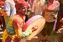 Holi Festival, India 2015