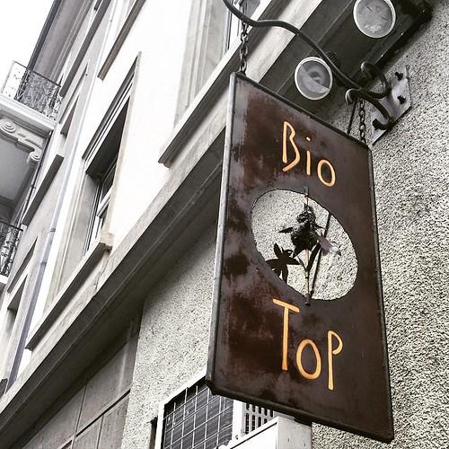 Bio ToP #Zürich