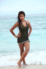 South Actress SANJJANAA Photos Set-5-Hot Piks (48)