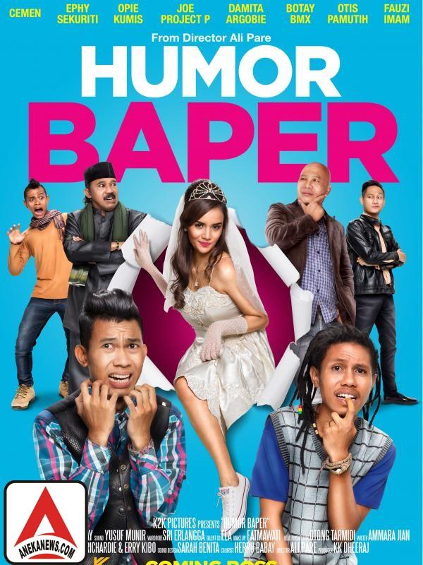 #Gosip Top :Duet Cemen dan Joe P Project, Humor Baper Siap Tayang 6 Oktober