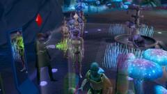 Les Sims 4 Alien 3