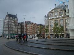 2001 09 09 Dam Square