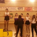 45. Trofeo Federación 2013